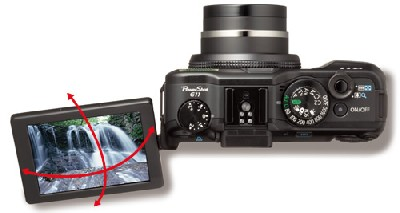 Monitor400